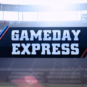 Week 12: GameDay Express