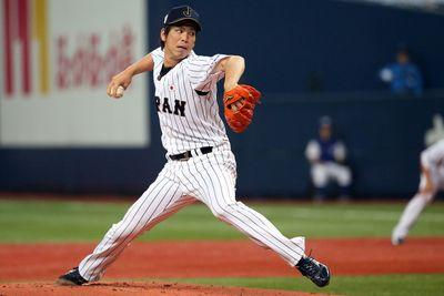 Japan's Kenta Maeda wants to be posted to MLB