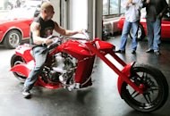 Paul Teutul Sr. | Photo Credits: William DeBolt/Discovery Channel