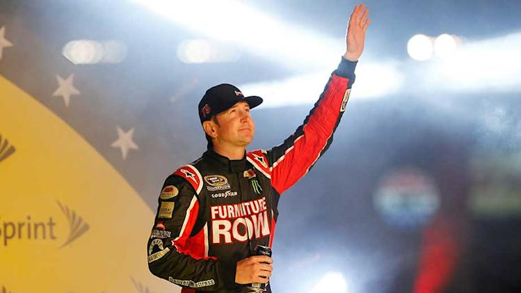 Last stop dooms Kurt Busch?s bid for $1 million