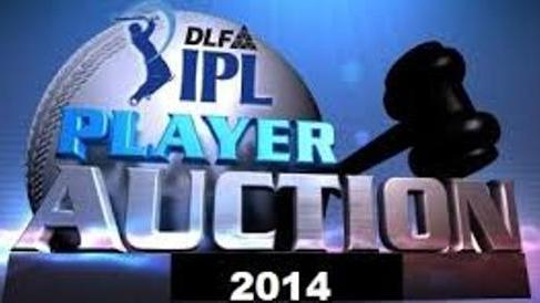 IPL 7 auction: Players lists