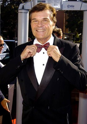 Fred Willard 2004 Emmy Creative Arts Awards Arrivals - 9/12/2004