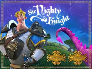 Sir Nighty Knight