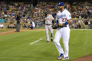 Examining Matt Kemp's Potential Fit With the Seattle Mariners