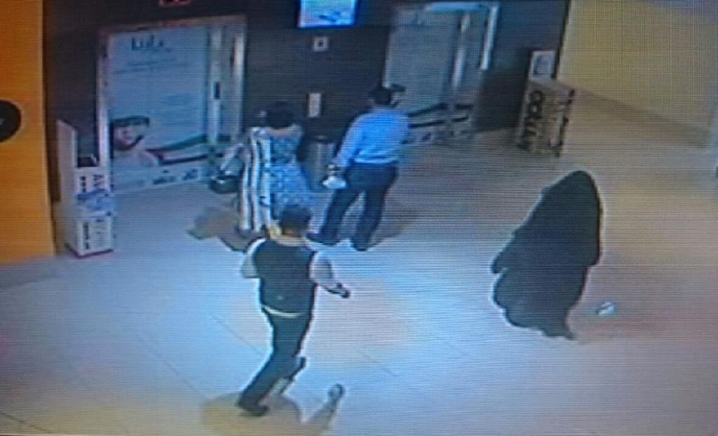 Alleged UAE killer of American 'aware of her actions'
