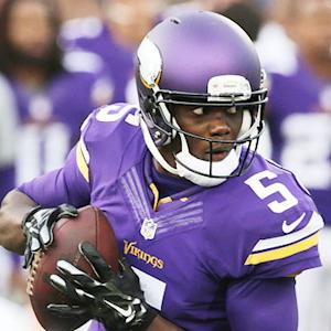 NFL NOW: Bridgewater has a bright future with Vikings