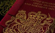 Passport Blunder Allows Gang's Banker To Flee