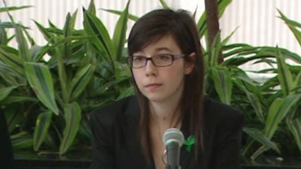 Ottawa double lung transplant recipient Hélène Campbell is credited with a spike in organ donation registrations.