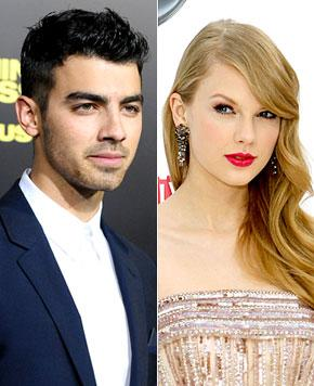 Joe Jonas: I Didn't Write a Song About Dumping Taylor Swift