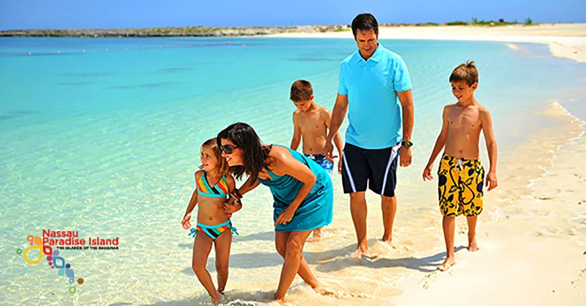 Bahamas Vacation Special Deals