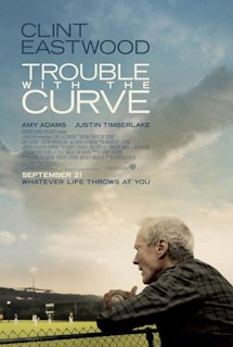 Poster of Trouble with the Curve
