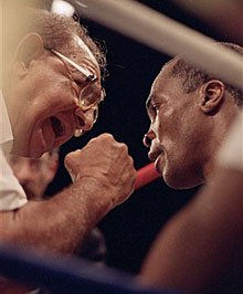 Remembrance: Trainer Angelo Dundee was at his best in the corner for Ali, Leonard and more