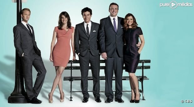 How I Met Your Mother va-t-elle s'arrêter l'an prochain ?