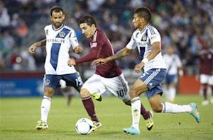 MLS Preview: LA Galaxy - Colorado Rapids