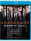 Margin Call Box Art
