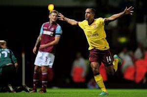 'My desire is to keep Theo' - Wenger wants Walcott at Arsenal
