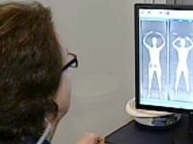 TSA to Remove Full-body Scanners …