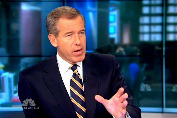 Brian Williams Scandal Widens With More Exaggerations Discovered