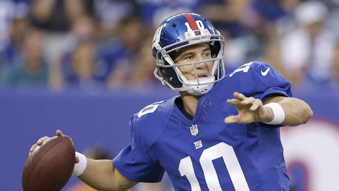 Giants rally for 20-16 win over Steelers