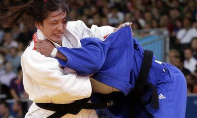 Japanese Olympic Judo Team Beaten By Coach