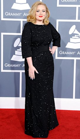 Adele: &quot;I Would Only Lose Weight If It Affected My Health or Sex Life&quot;