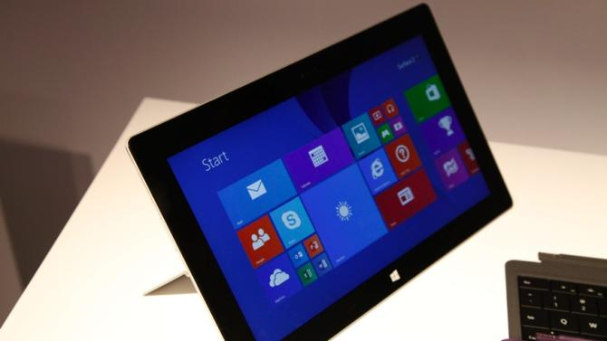 Microsoft is bleeding Surface users as interest wanes