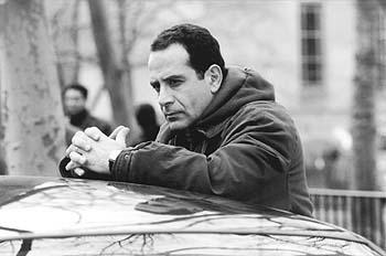 Tony Shalhoub as Frank Haddad in The Siege