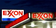 ExxonMobil, the world&#39;s biggest private oil company, said Thursday that first-quarter earnings fell 11 percent as the company boosted spending on exploration