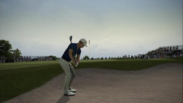 Tiger Woods PGA Tour 14 - Legends of the Majors Reveal Trailer