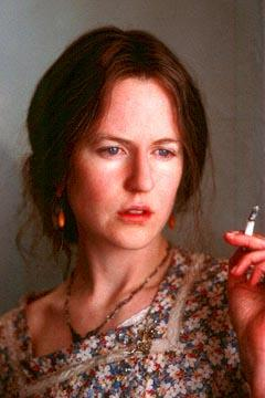 Nicole Kidman as Virginia Woolf in Paramount Pictures and Miramax Films' The Hours