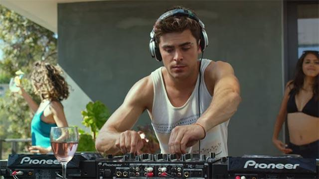 Zac Efron's 'We Are Your Friends' Had One of the Worst Box Office Openings in History