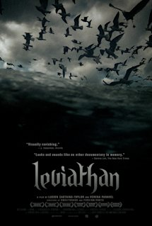 Poster of Leviathan