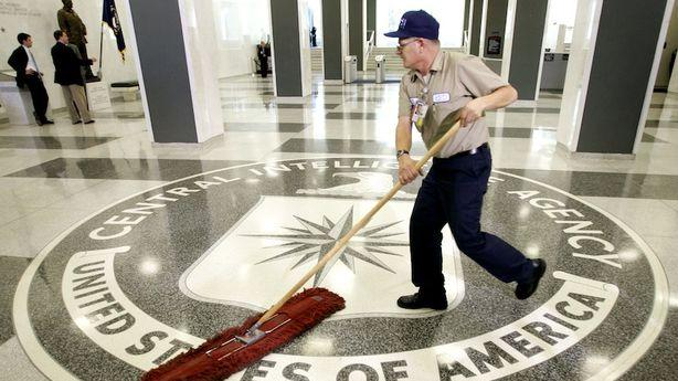 The CIA Agent Who Found Bin Laden Is Having Trouble at Work