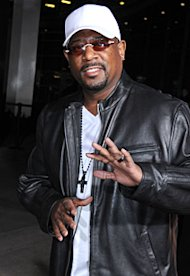 Martin Lawrence | Photo Credits: Barry King/FilmMagic