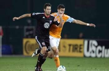 D.C. United and Branko Boskovic mutually agree to part ways