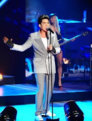 Adam Lambert criticised the vocal work in Les Miserables