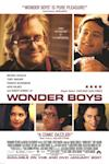 Poster of Wonder Boys