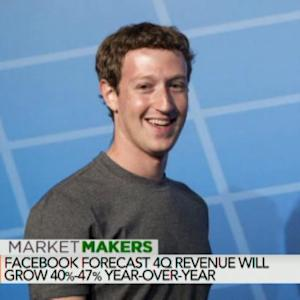 Zuckerberg's R&D Vision: Facebook's Big Investment