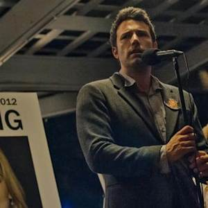 "David Edelstein on the mystery ""Gone Girl"""