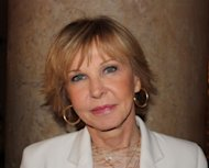 Marie-Christiane Marek, founder of Paris Modes TV