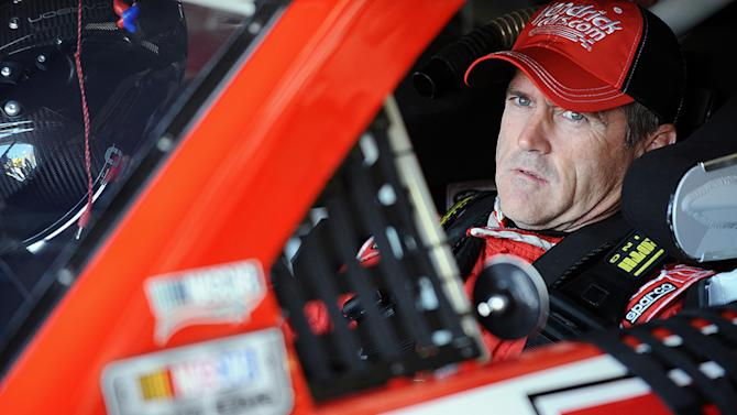Labonte focused on improvement, not retirement