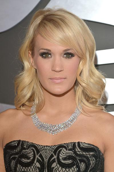 Best: Carrie Underwood