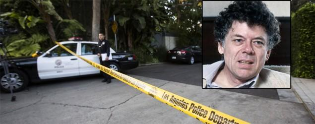 Andrew Getty, heir to oil fortune, found dead at 47