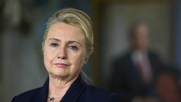 How Many Conspiracies Is Hillary Clinton Behind, Really?