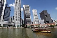 Singapore real estate may be losing its shine