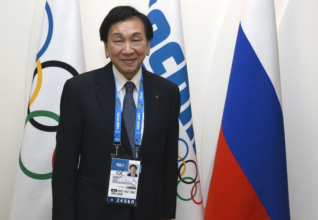 World championships will be clean says AIBA boss