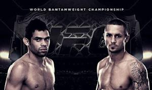 Renan Barao vs. Eddie Wineland Added to UFC 165 Card That Now Features Two Title Fights