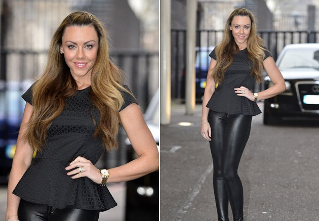 Michelle Heaton