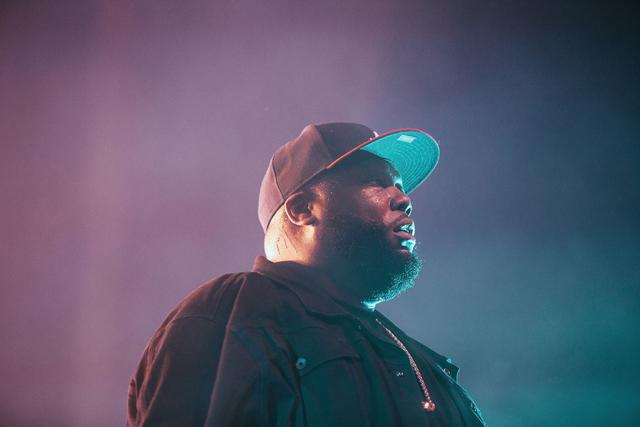 """Killer Mike Is Here for Anyone Trying to """"F*ck Up"""" Richard Spencer"""