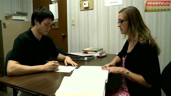 Jones Learning Center helps college students with special needs